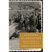 Anatomy of Genocide